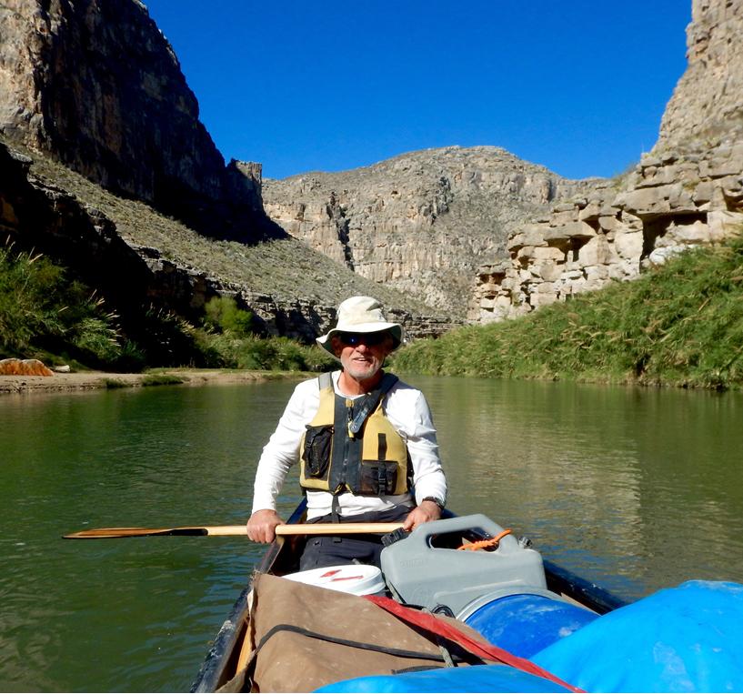 13th Rio Grande Voyage