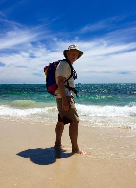 Western Australia, Indian Ocean 2015